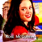 1. Paige Intro with Rose McGowan's Name
