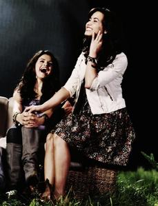 Obviously Selena ♥