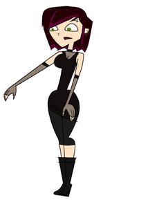 Elektra: no. (Here's Elektra)