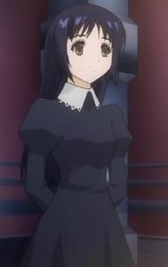 Maya Enjyoji from Shoujo Sect: Innocent Lovers
