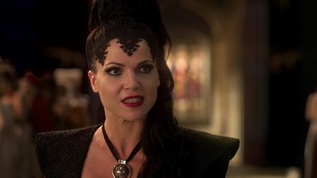 2. Evil queen