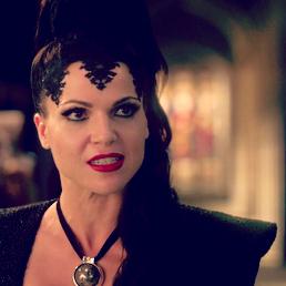 #2 The Evil queen