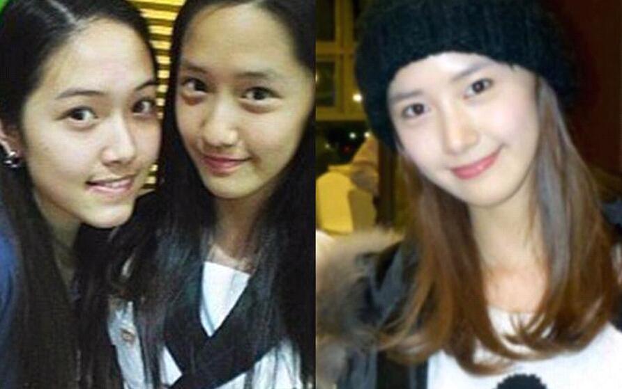 Yoona Snsd No Makeup - Mugeek Vidalondon
