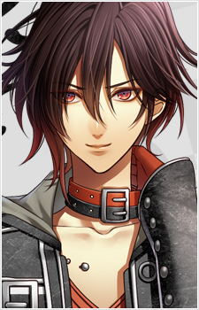 Shin from Amnesia has two sternum piercings both on the left side.