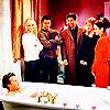 The One Where Chandler Takes A Bath (Season 8, Episode 13)