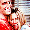 I know I am not making any friends but they are my fav couple on the show. Phoebe and David is a clos