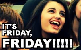 I honestly don't think Friday par Rebecca Black is that bad a song. Sure, i understand the annoyance