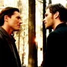 klaus and finn