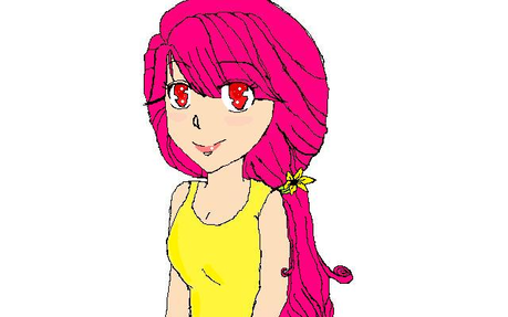 (Really new at this so may need some guidence, so sorry..) Name : Candie Tess gender: Female