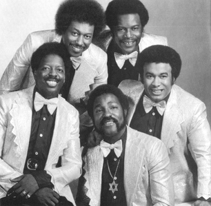 """The Spinners  """"'70's vocal group"""