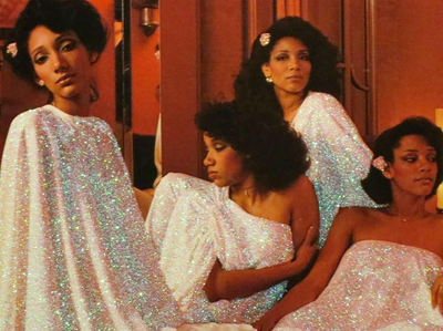 Sister Sledge.  They are family