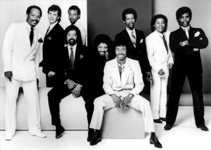 """""""'80's"""" Group, The Days Band"""