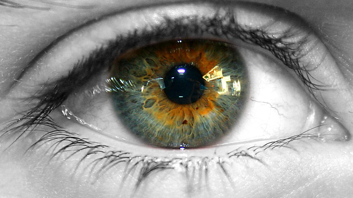 Göz Seğirmesini Hayra Yormayın