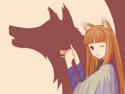 S - Spice and wolf