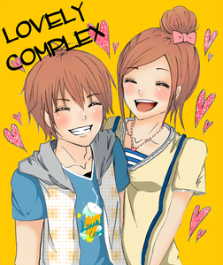 L - Lovely Complex