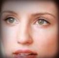 Eyes-Quinn Fabray
