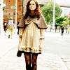 Full Body: Blair Waldorf (Gossip Girl)