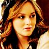 Fancy: Blair Waldorf (Gossip Girl)