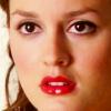 Lips: Blair Waldorf (Gossip Girl)