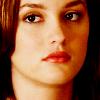Exhausted: Blair Waldorf (Gossip Girl)