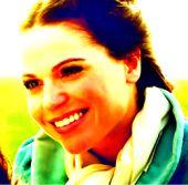 Smile- Regina Mills