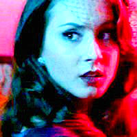Neon - Spencer Hastings