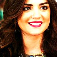 Make-up - Aria Montgomery