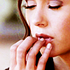 Make Up - Elena Gilbert