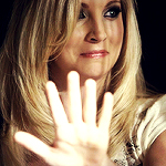 4. Hand - Caroline Forbes