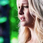 5. Tears - Caroline Forbes