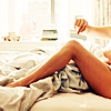 Legs - Rachel