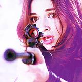 gun - Allison Argent