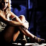 5. Legs - Rebekah