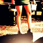 Leg(s)