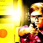 Gun - Brooke
