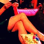 Legs - Peyton