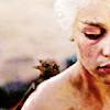 #2 Half a face (Daenerys Targaryen)