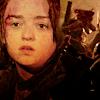 #5 Tragic (Arya Stark)