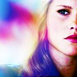 Half Of Face - Rebekah