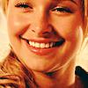 #5 Smirking (Claire Bennet)