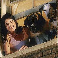 2.) Dog - Robin Scherbatsky