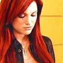 redhead - Rachel