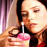 cake - Brooke