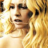 blonde - Caroline