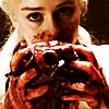 Blood - Dany