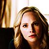Annoyed - Caroline