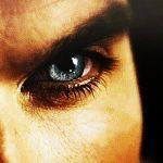 #2 Blue Eye(s) - Damon Salvatore