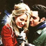 #5 Last favorito Pairing - Dan and Serena