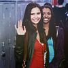 #3 Elena & Bonnie