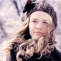 5.) Hat - Lydia Martin